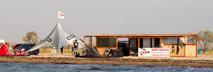 Кайт центр Wind-Extreme Межводное
