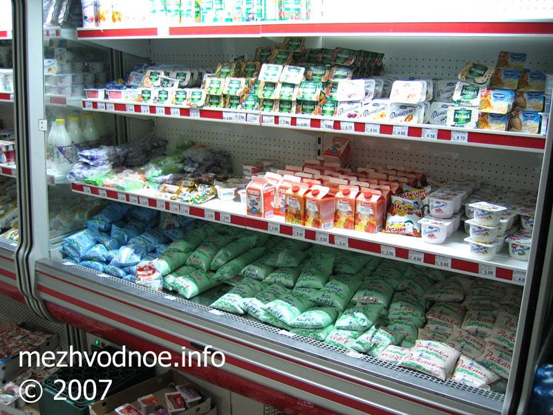молочные продукты при диете дюкана атака
